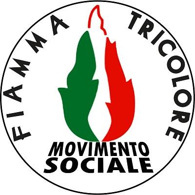 Fiamma Tricolore