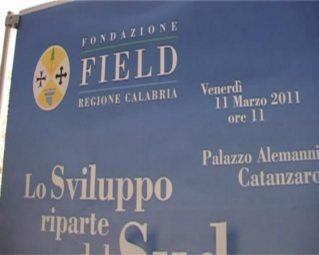 Fondazione Field Regione Calabria
