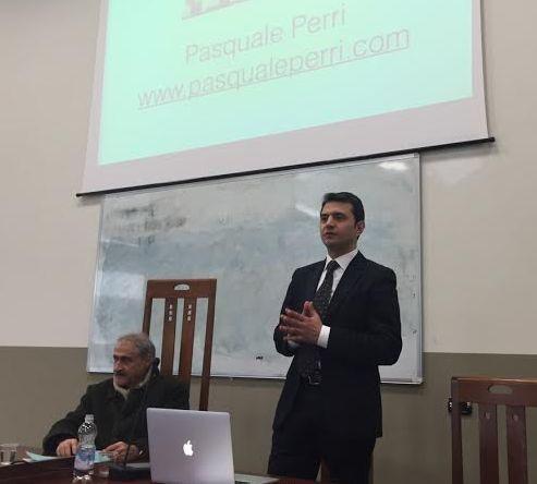 Umg Catanzaro 'Nuove forme di imprenditorialità nel Mezzogiorno per uscire dalla solitudine'