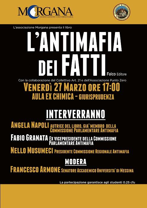 antimafia angela Napoli