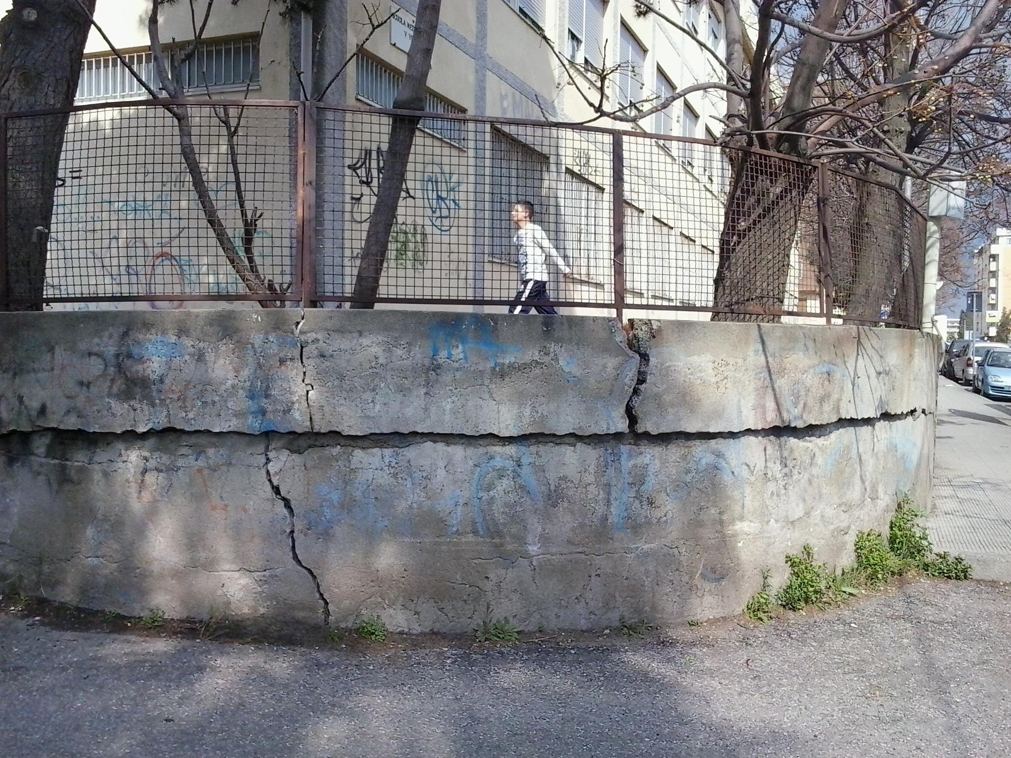 muro vivaldi