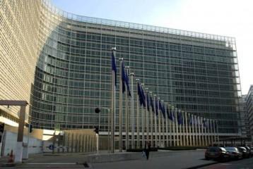 Bruxelles Unione Europea Ue