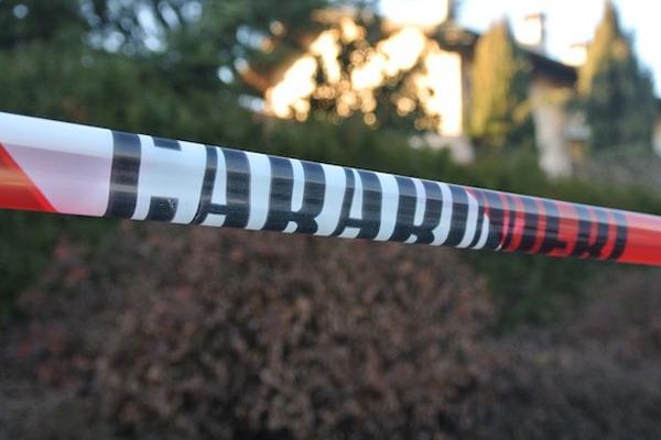 Uccide padre a fucilate culmine lite e si costituisce a Carabinieri