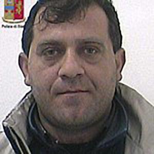 Carmelo D'Amico pentito mafioso