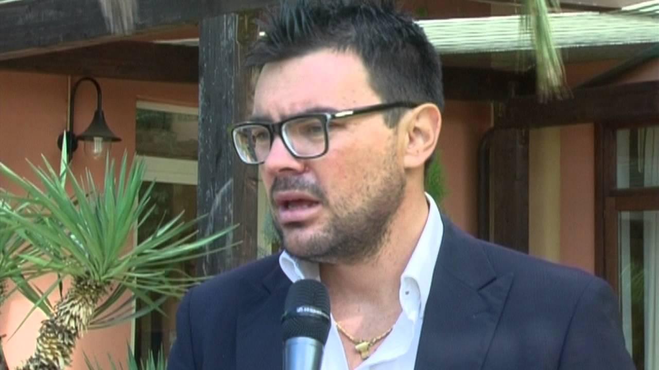 Marco Ambrogio Cosenza