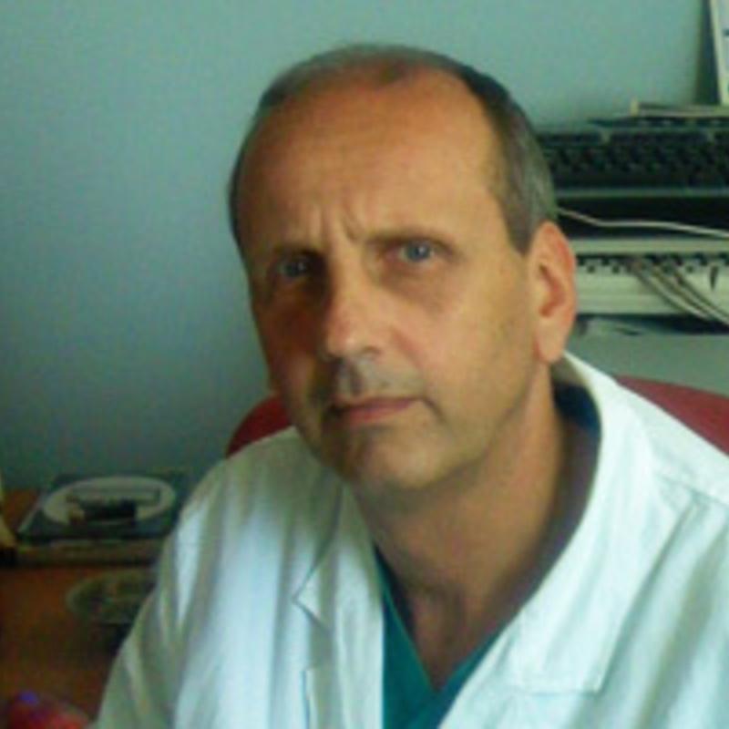 Scuola di specializzazione di Cardiochirurgia, Mastroroberto Pasquale