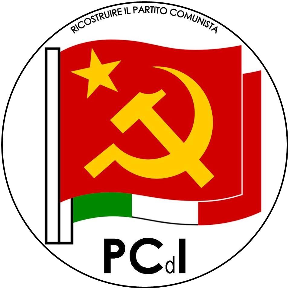 PCDi partito comunisti d'italua