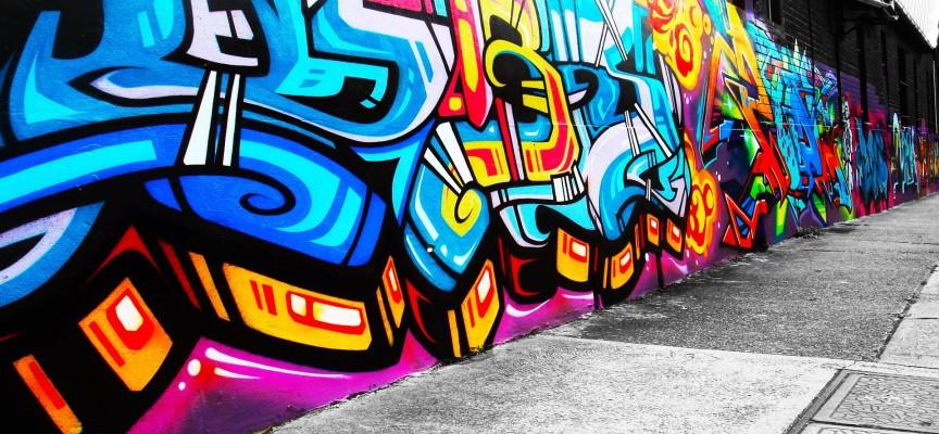 Street Art School Cosenza