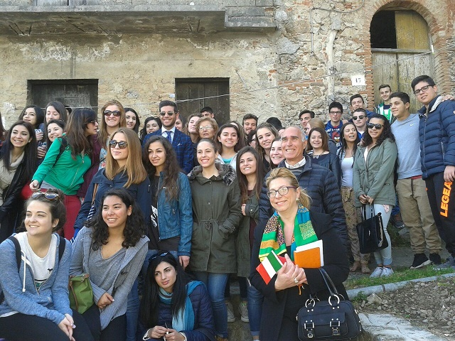 Studenti Gerocarne