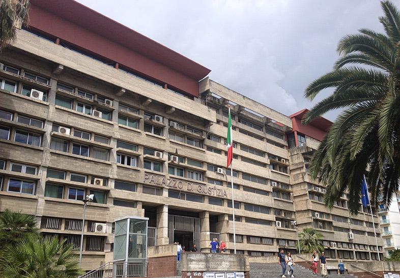 Tribunale Cosenza