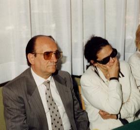 genitori Roberta Lanzino