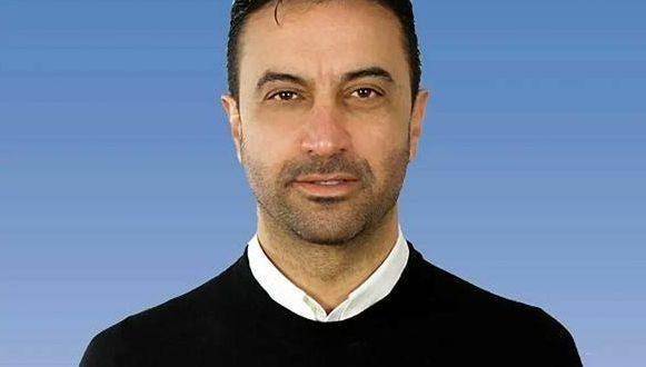 Arturo Walter Scerbo - sindaco di Palizzi