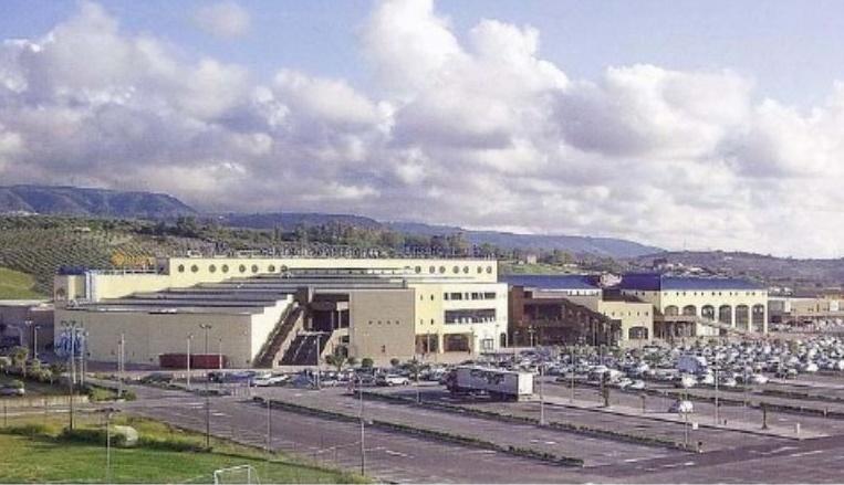 Centro commerciale due mari