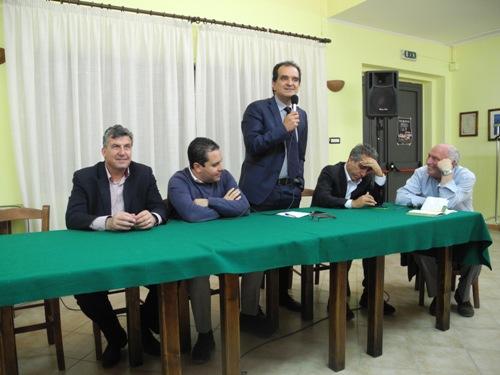 La Provincia di Catanzaro sostiene l'associazione 'L'alveare'