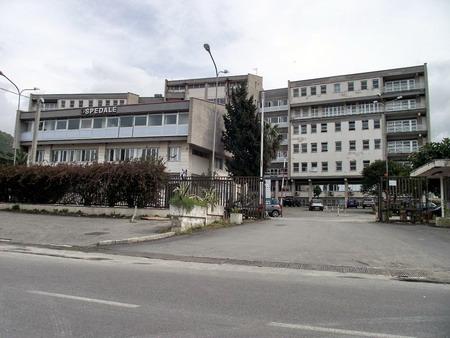 Ospedale Tropea
