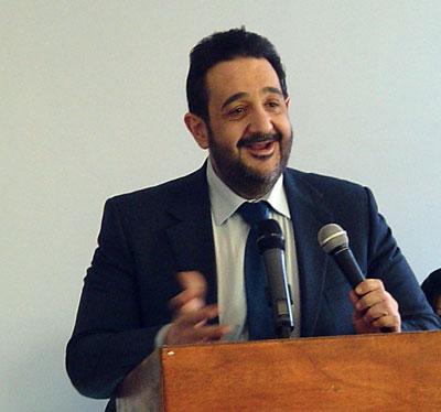 Pasqualino Ruberto Lamezia