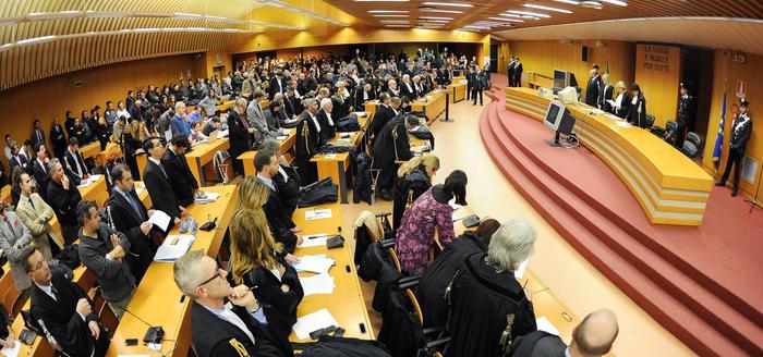 'Ndrangheta: infiltrazioni in Piemonte, 36 condanne