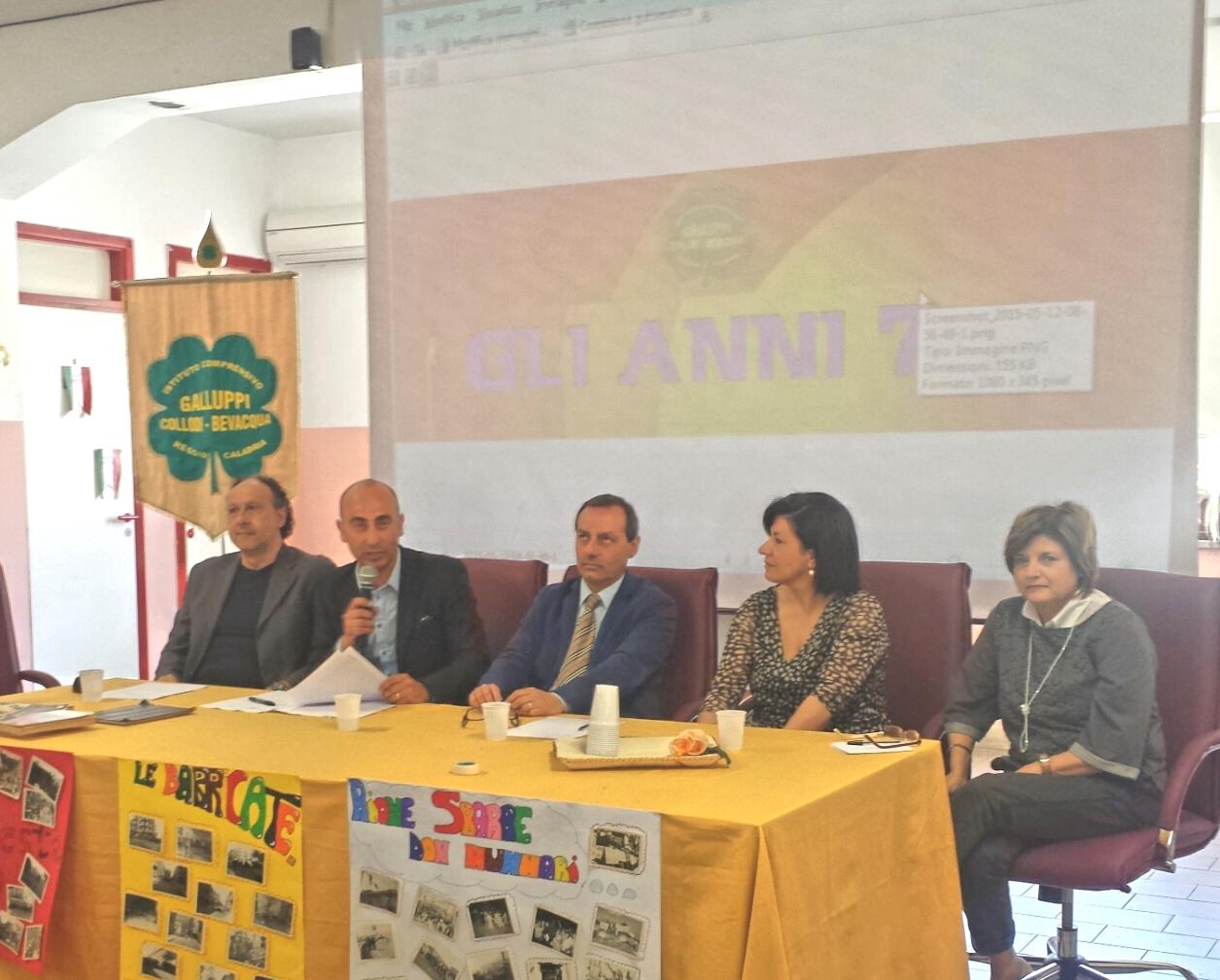 foto seminario GALLUPPI