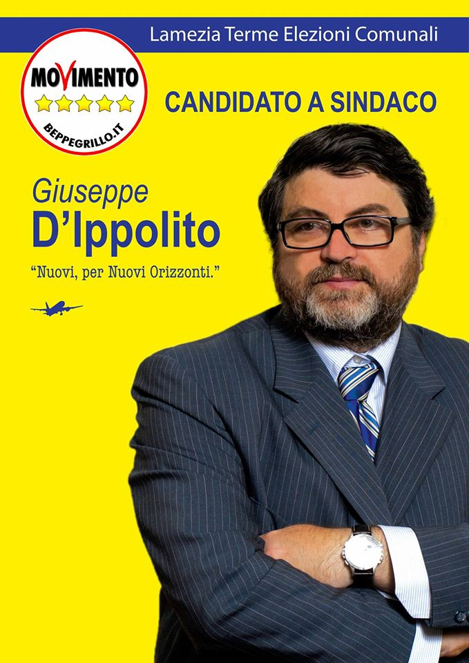 Giuseppe D'Ippolito Lamezia Terme
