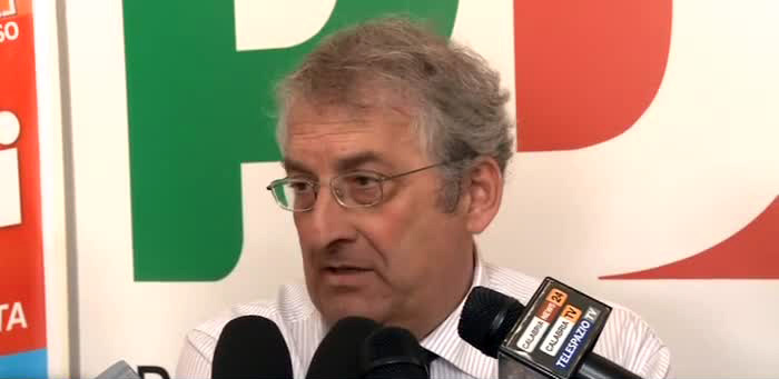 "Pd, Magorno: ""C'è chi voleva il commissariamento, non il congresso"""