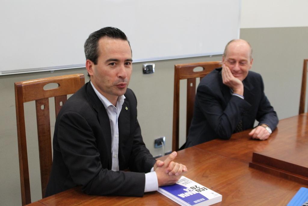 Stefano Ciafani vicepresidente Legambiente