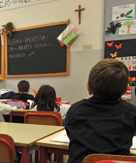Dispersione scolastica Crotone