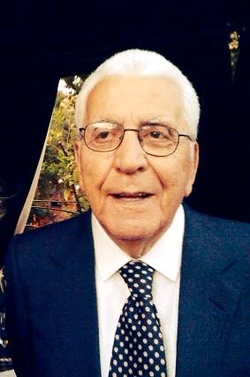 Dottor Martino Primerano