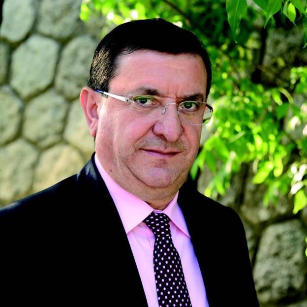 Giuseppe Belcastro sindaco di S. giovanni in Fiore