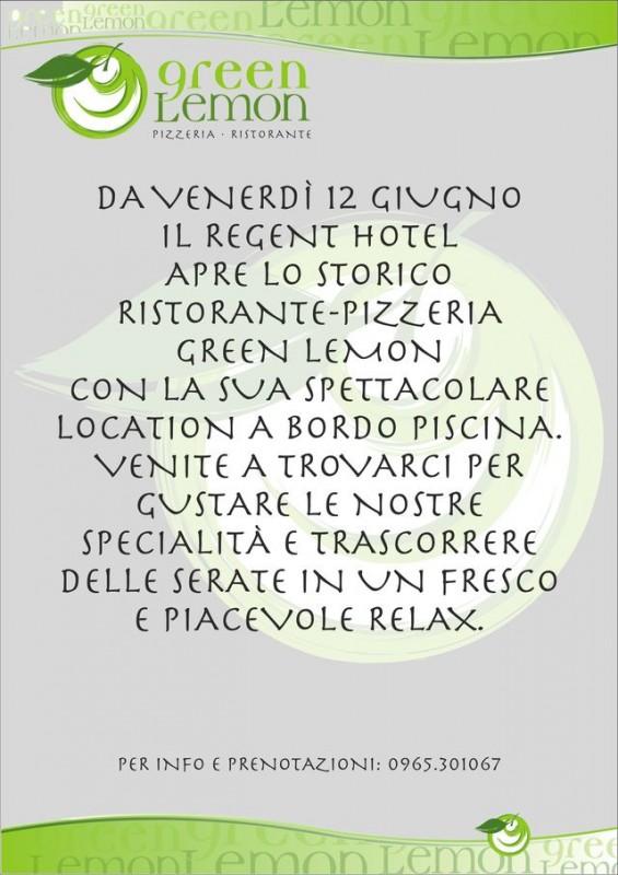 GreenLemon 2015