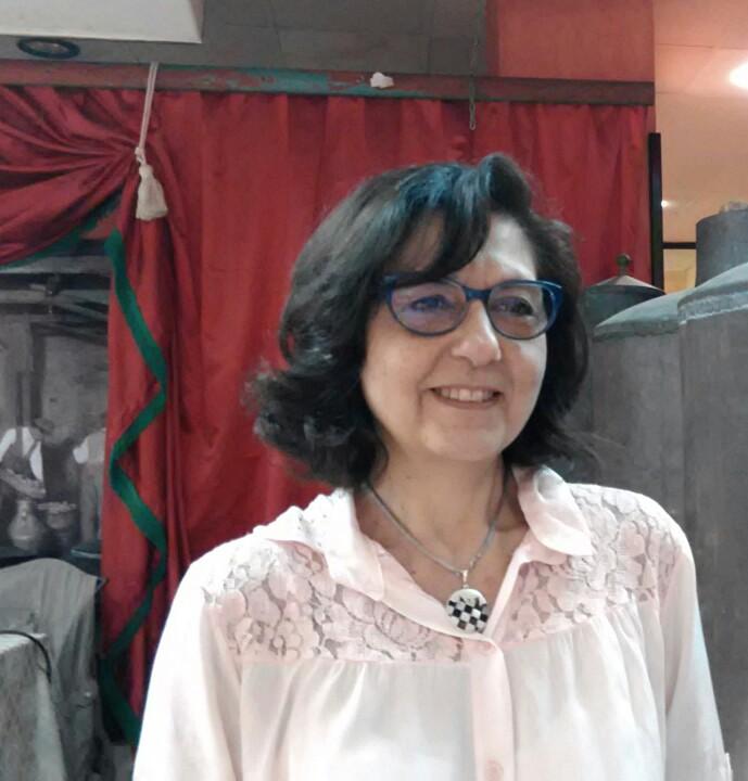 Alessandra Baldari