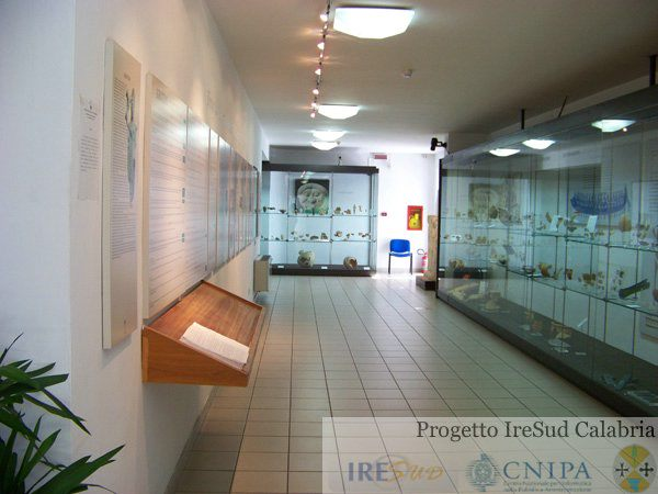 Musei della Calabria - Presentazione portale