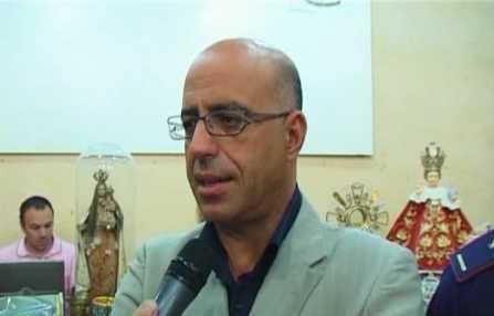 Nicola Miriello capo di gabinetto della Questura di Catanzaro