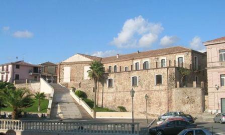 Piazza Municipio Comune Gioia Tauro