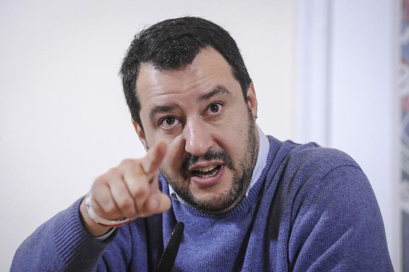 'Ndrangheta, Salvini presto in Calabria