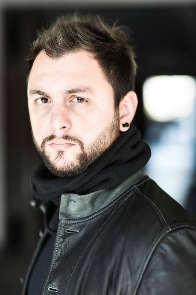 Alessio Calivi 2015