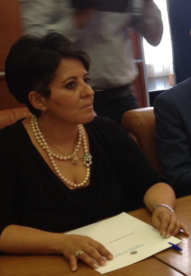 Carmela Barbalace