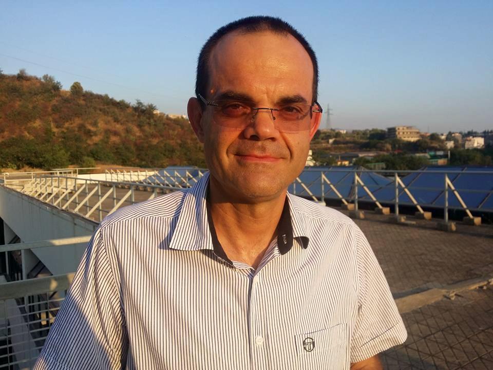 Roberto Musmanno
