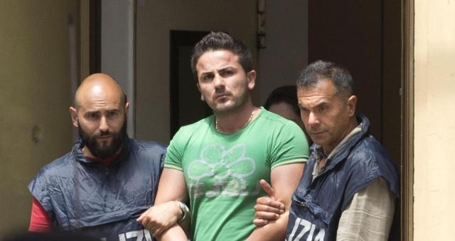 Stupro Roma arresto stupratore