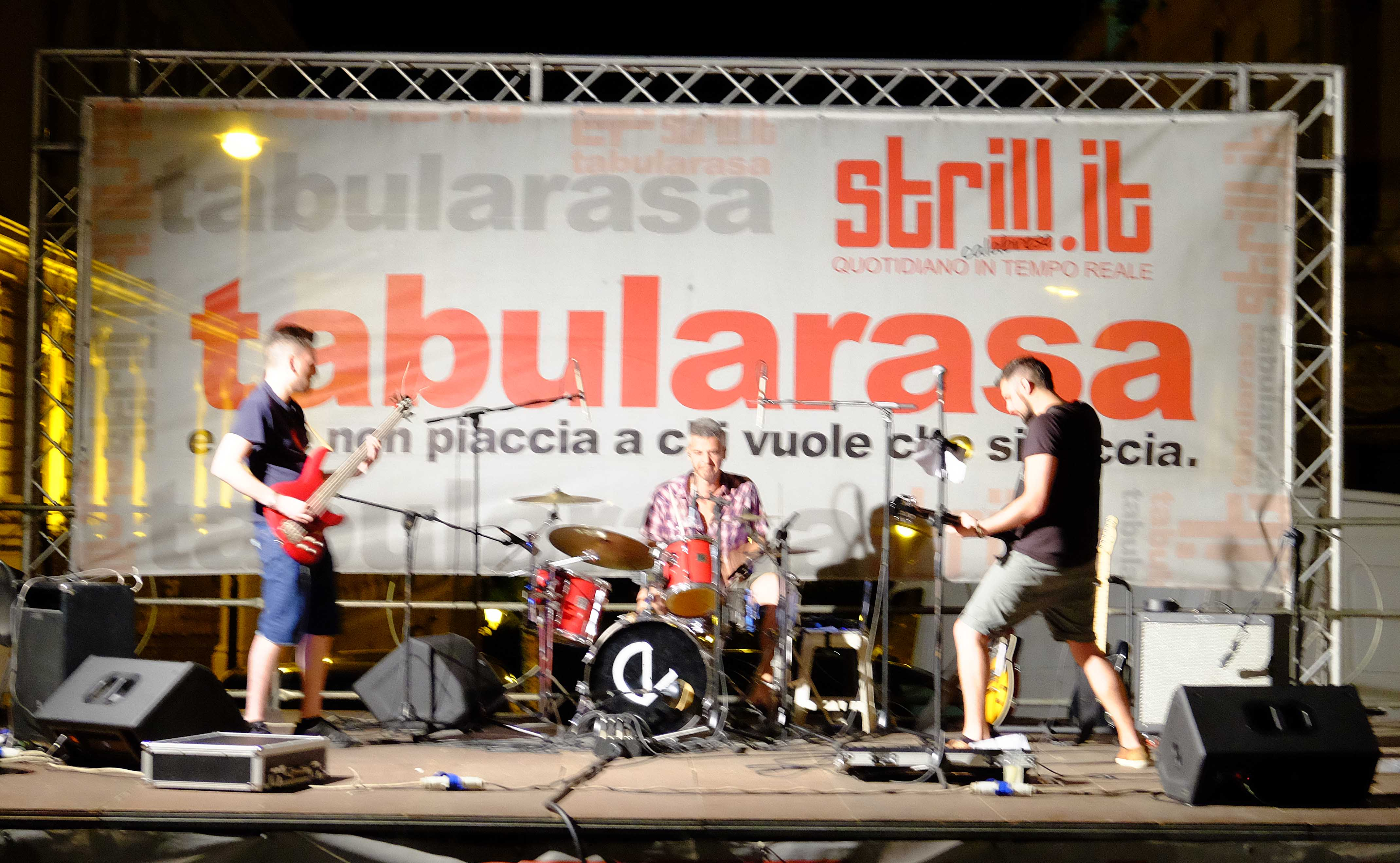 Tabularasa 2015 - Alessio Calivi