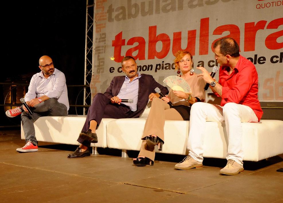 Tabularasa 2015 - Buccini, De Blasio (2)