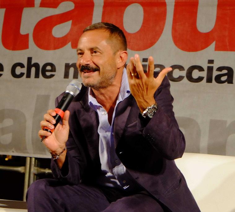 Tabularasa 2015 - Buccini, De Blasio