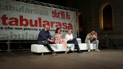 Tabularasa 2015 - Calandra, Dominijanni