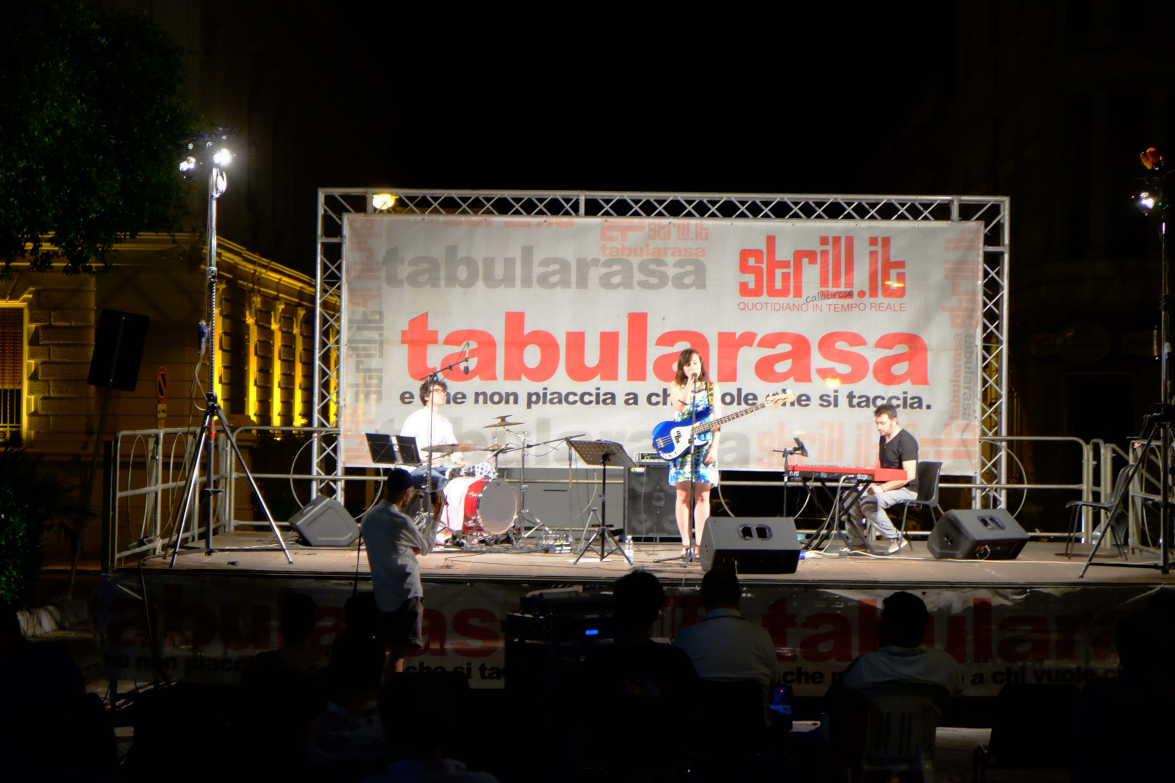 Tabularasa 2015 - Concerto Orelle