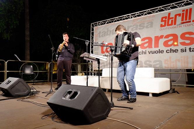 Tabularasa 2015 - Duosaxarmonica (2)