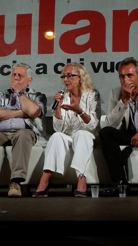 Tabularasa 2015 - Emilia Costa