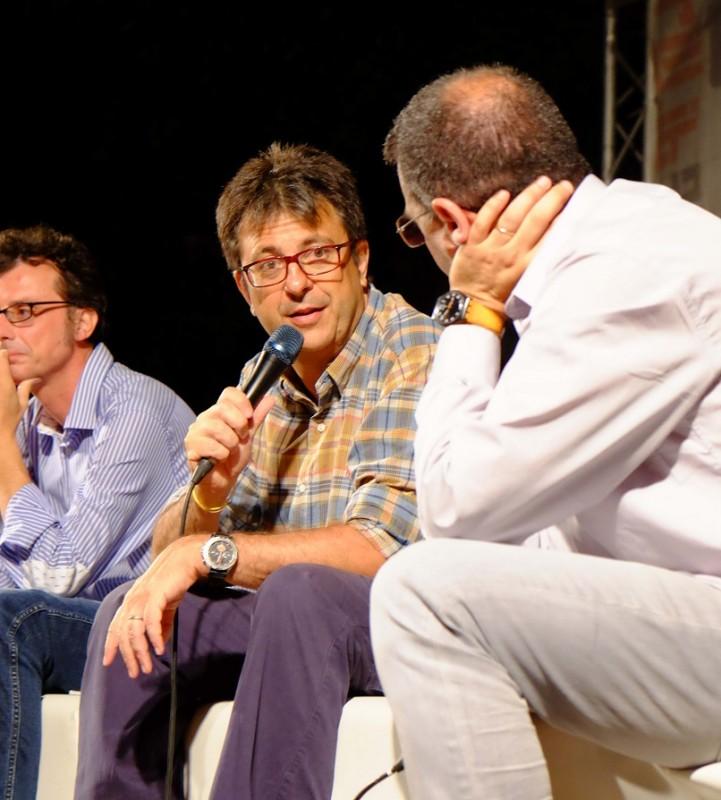 Tabularasa 2015 - Flavio Tranquillo e Fabio Cuzzola