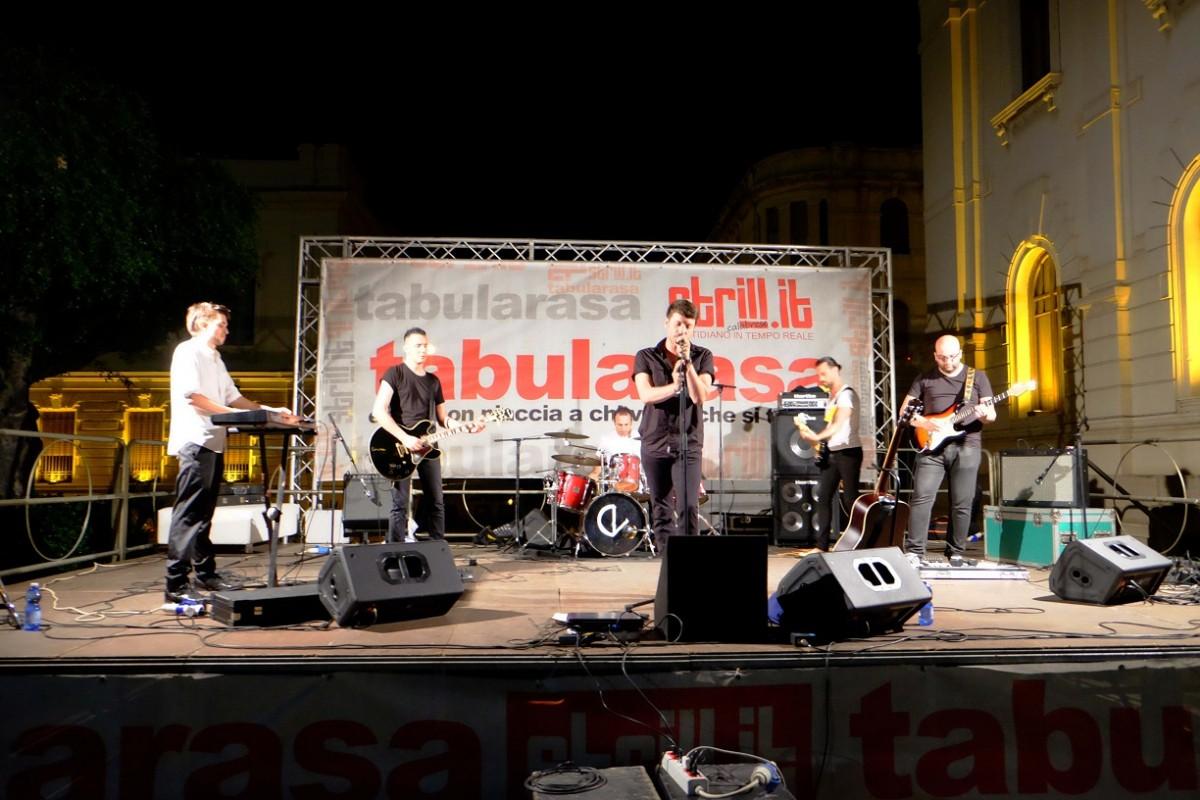 Tabularasa 2015 - Other Voices