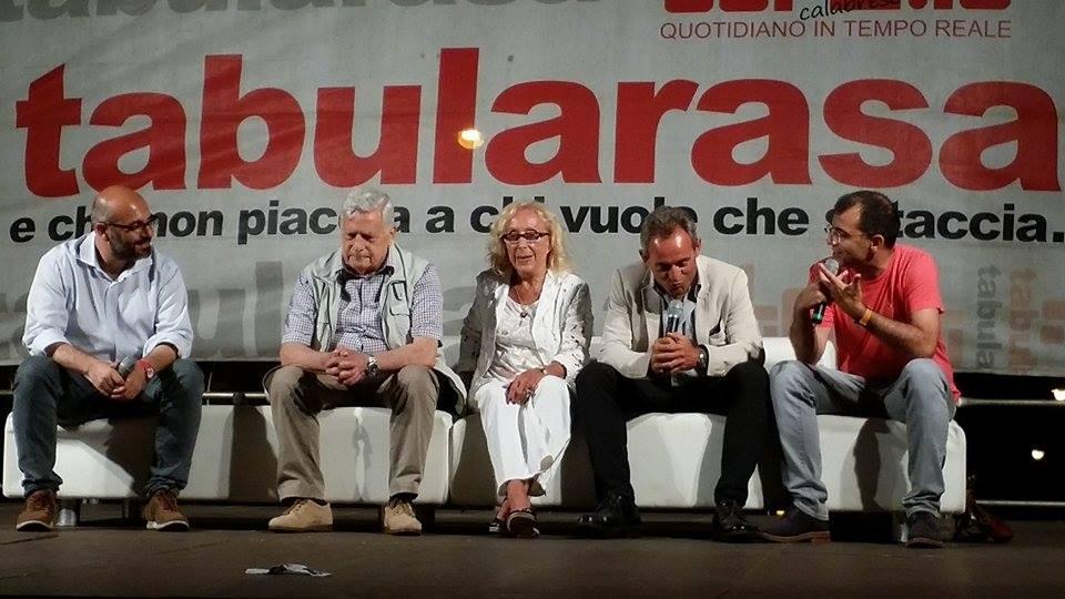 Tabularasa 2015 - Monorchio, Costa, Romeo