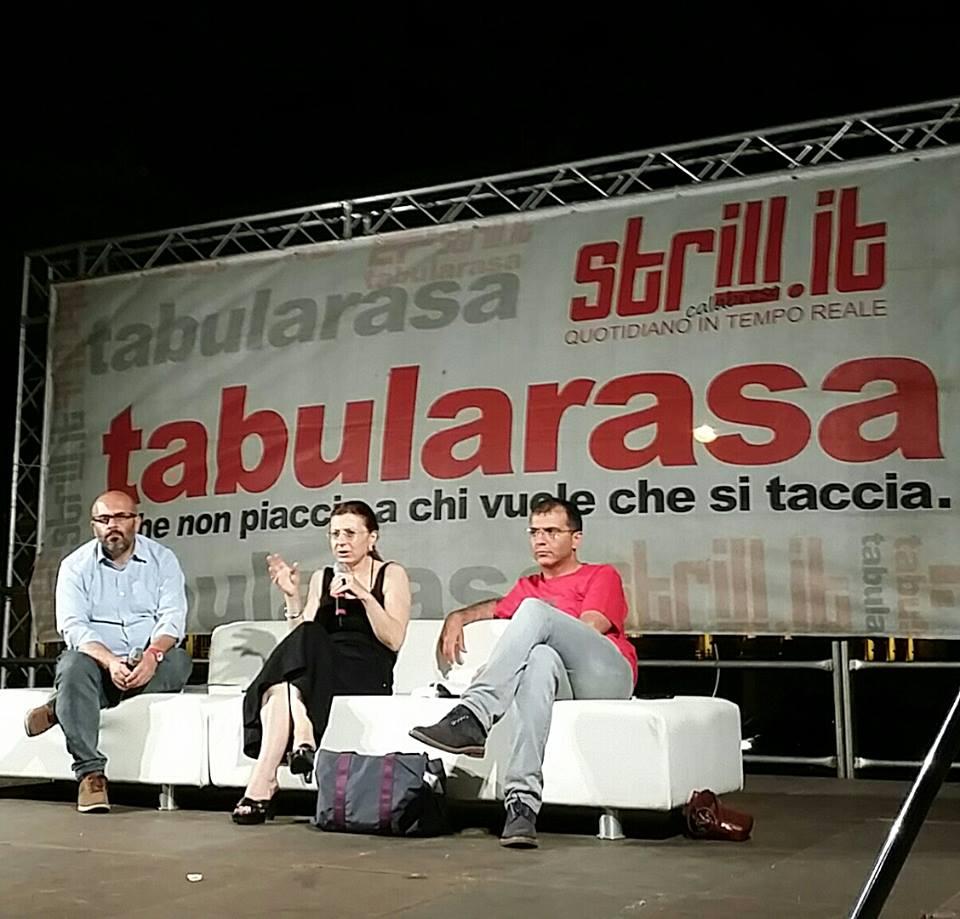 Tabularasa 2015 - Mortelliti, Limiti, Branca