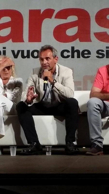 Tabularasa 2015 - Pasquale Romeo
